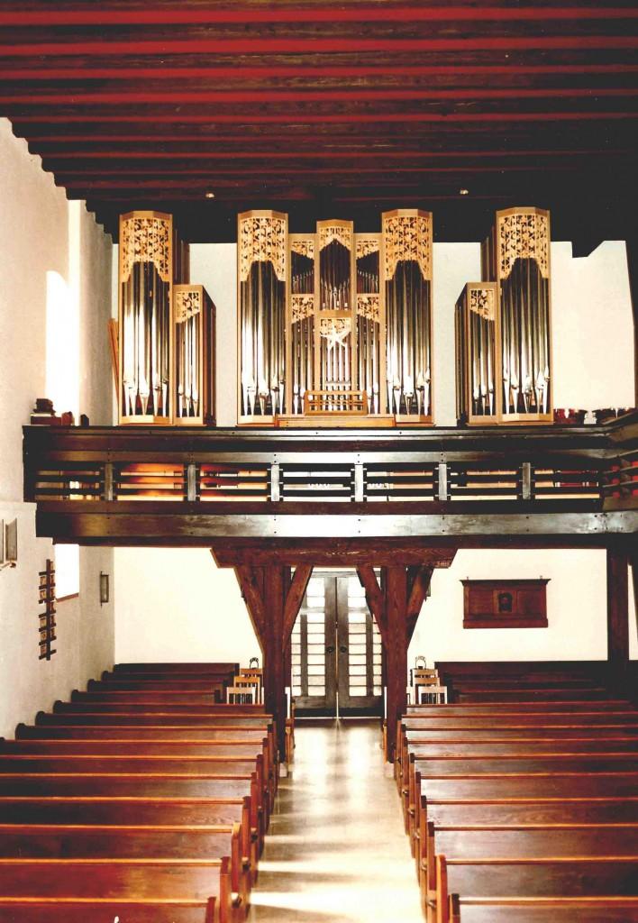 Orgel_Auferstehungskirche